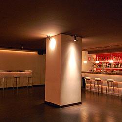 Fotos de Restaurantes y locales para fiestas en barcelona 4