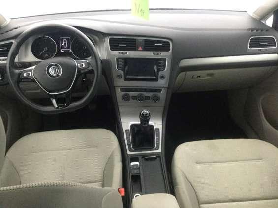 Volkswagen golf 2.0 tdi variant bmt 150 cv