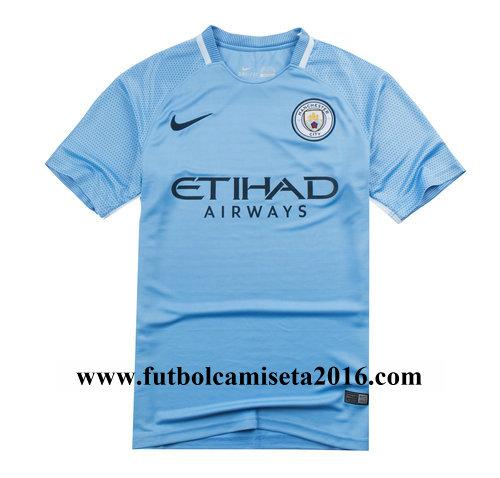 Camiseta manchester city 2018,equipacion manchester city 2018