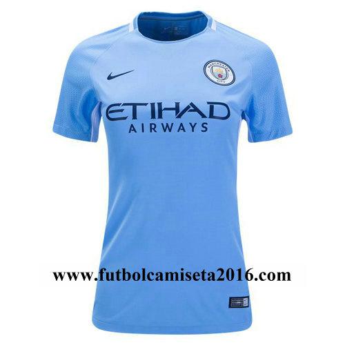 Fotos de Camiseta manchester city 2018,equipacion manchester city 2018 6