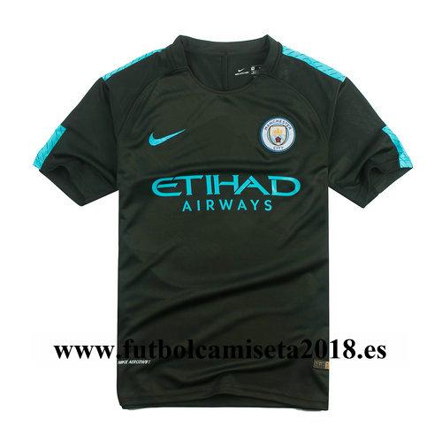 Fotos de Camiseta manchester city 2018,equipacion manchester city 2018 3
