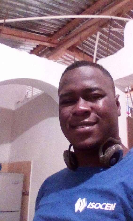 Soy haitiano busco sexo puro sexo watss