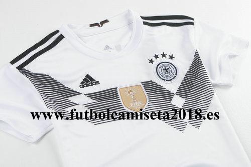 Fotos de Camiseta nino alemania primera equipacion copa mundial 2018 2