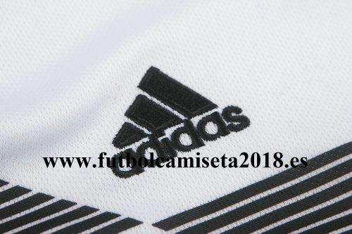 Fotos de Camiseta nino alemania primera equipacion copa mundial 2018 3