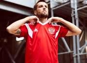 Comprar camisetas del Rusia 2017 2018