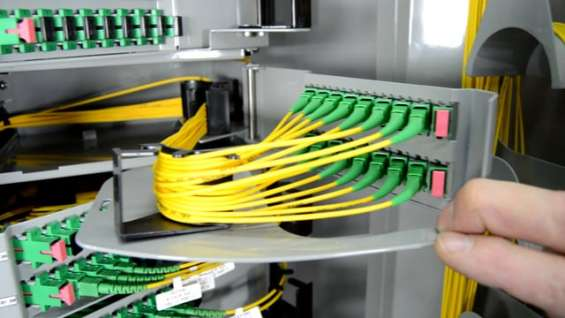 Técnico de fibra óptica (098)