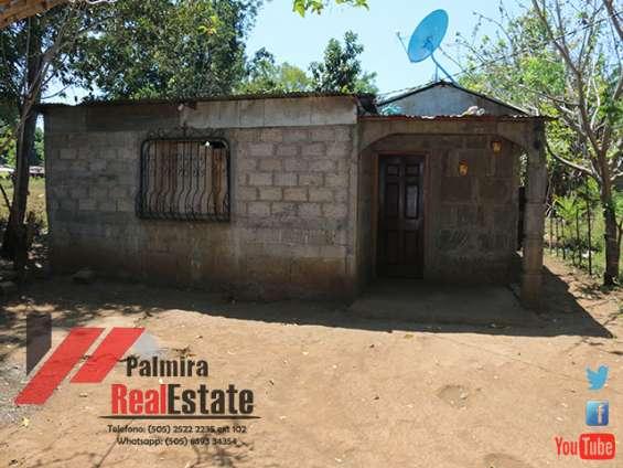 Fotos de Venta de casas en nicaragua c.a 2