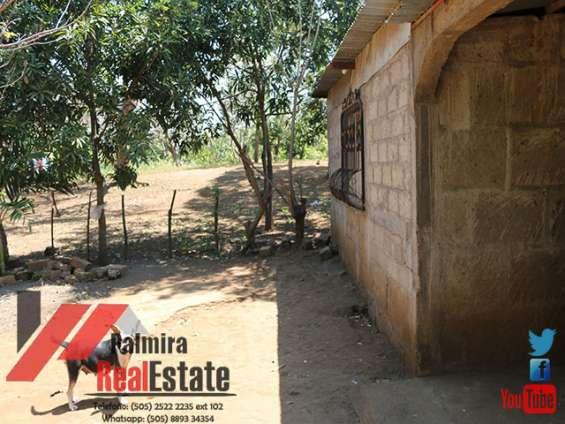 Fotos de Venta de casas en nicaragua c.a 5