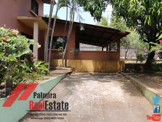Fotos de Se vende casa preciosa en nicaragua 4