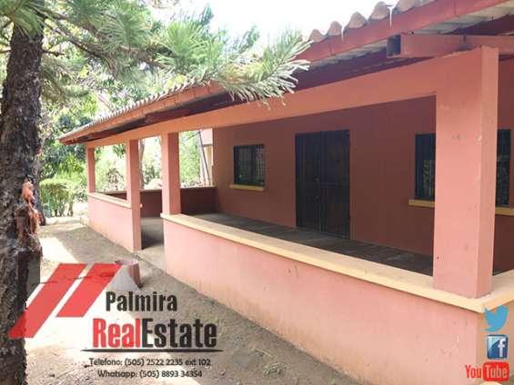 Fotos de Se vende casa preciosa en nicaragua 6