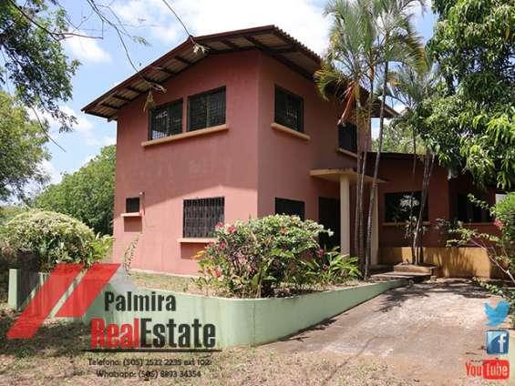 Fotos de Se vende casa preciosa en nicaragua 2