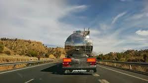Se selecciona chofer-conductor para el transporte
