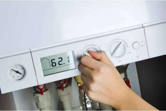 Instaladores gas valencia