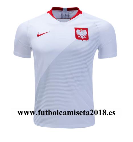 Tailandia camiseta polonia 2018