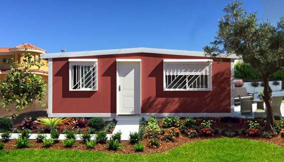 Construccion y venta de casas moviles nuevas y usadas