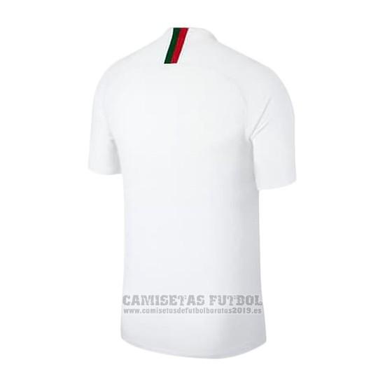 f7d6ee0ff9 Camiseta de futbol portugal barata 2019 camisetas de futbol baratas ...