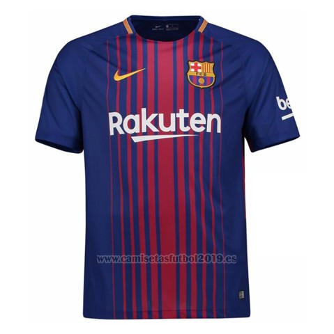 Camiseta futbol barcelona barata 2019