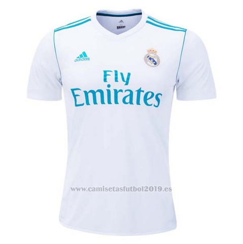 Camiseta futbol real madrid barata 2019
