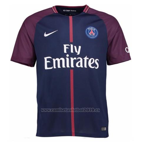 Camiseta de futbol paris saint-germain barata 2019 | camisetas de futbol baratas