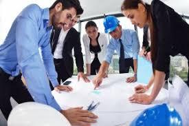 Ingenieros civiles necesarios (buen salario)