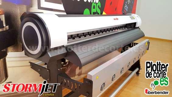 Fotos de Sj 7160s ecosolvente impresora de 160 cm 4
