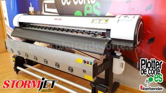 Fotos de Sj 7160s ecosolvente impresora de 160 cm 14