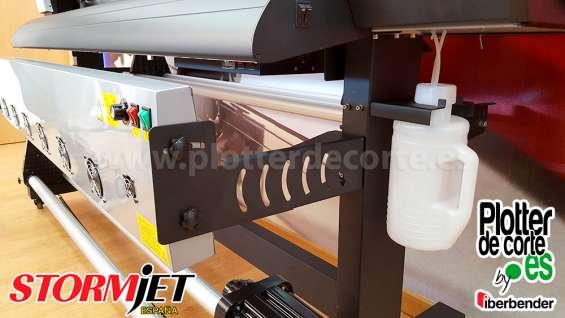 Fotos de Sj 7160s ecosolvente impresora de 160 cm 8