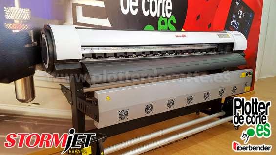 Fotos de Sj 7160s ecosolvente impresora de 160 cm 1