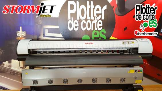 Fotos de Sj 7160s ecosolvente impresora de 160 cm 2