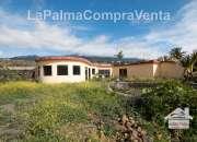 Id-256 casa con estilo propio y muchas posibilidades en isla de la palma