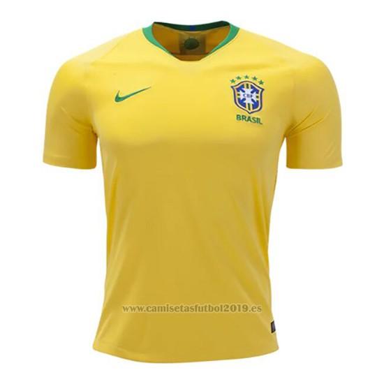 Camiseta futbol brasil barata 2019   camiseta futbol brasil por mayor