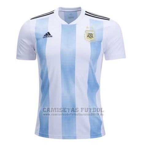 Camiseta de futbol argentina barata 2019 | camisetas de futbol baratas