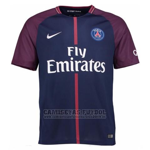Camiseta de futbol paris saint-germain barata 2019   camisetas de futbol baratas