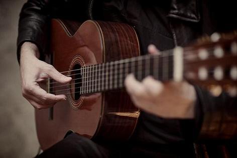 Fotos de Guitarrista para bodas y eventos en cataluña 11