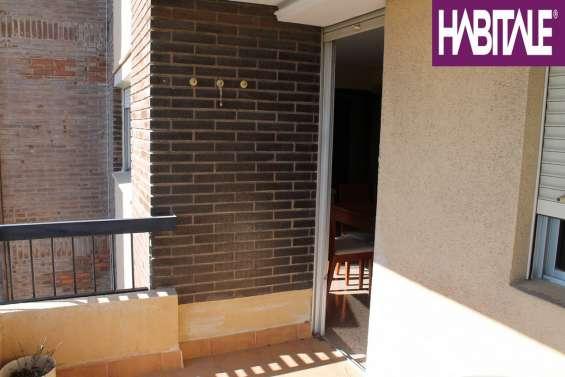 Fotos de Venta de piso y garaje en valencia. tres cruces. ref. 41444 6