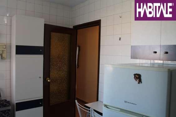 Fotos de Venta de piso y garaje en valencia. tres cruces. ref. 41444 12