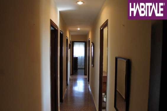 Fotos de Venta de piso y garaje en valencia. tres cruces. ref. 41444 9