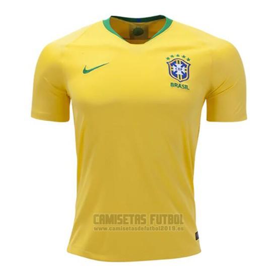 Fotos de Camiseta de futbol brasil barata 2019 | camisetas de futbol baratas 1