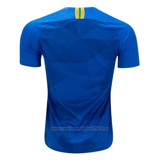 Fotos de Camiseta de futbol brasil barata 2019 | camisetas de futbol baratas 4