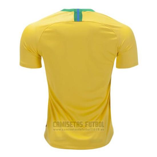 Fotos de Camiseta de futbol brasil barata 2019 | camisetas de futbol baratas 2