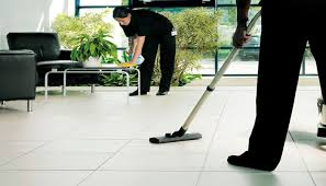 Personal de limpieza de oficinas (268)