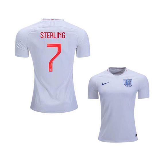 Nueva camisetas de futbol inglaterra baratas
