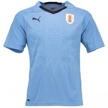 Uruguay 2018 mundia thai camiseta