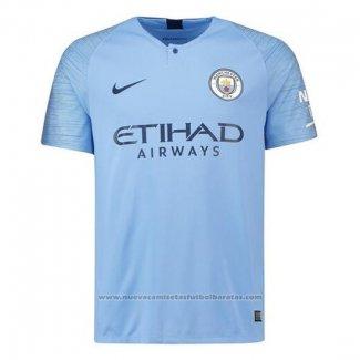 Nueva camisetas de futbol manchester city baratas
