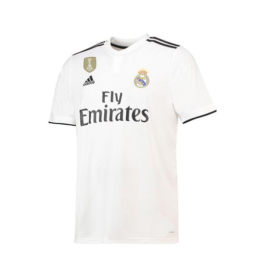 Camiseta de futbol real madrid barata 2019 | camisetas de futbol baratas