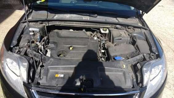 Fotos de Ford mondeo 2.0 tdci titanium automatico powersift tambien cambio 7