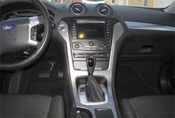 Fotos de Ford mondeo 2.0 tdci titanium automatico powersift tambien cambio 2