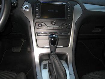 Fotos de Ford mondeo 2.0 tdci titanium automatico powersift tambien cambio 8