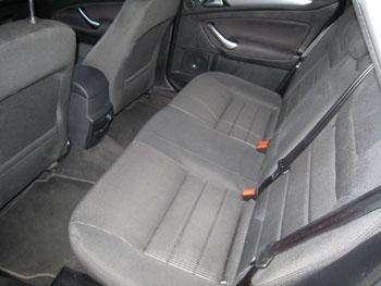 Fotos de Ford mondeo 2.0 tdci titanium automatico powersift tambien cambio 6