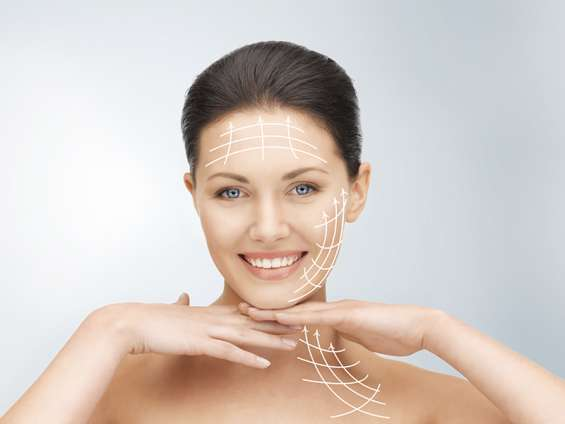 Tratamiento hifu para rejuvenecer el rostro